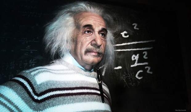 10 уроков от Альберта Эйнштейна на каждый день, изображение №1