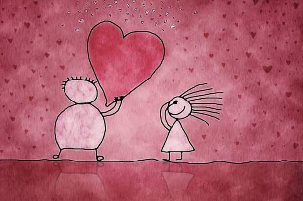5 романтических жестов, которые понравятся вашему партнеру