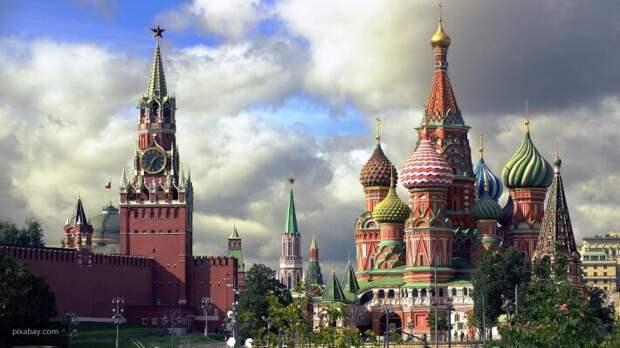 Испанцам дали пять практичных советов, как подготовиться к поездке в Москву