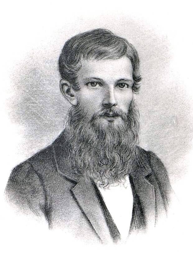 Дмитрий Иринархович Завалишин.