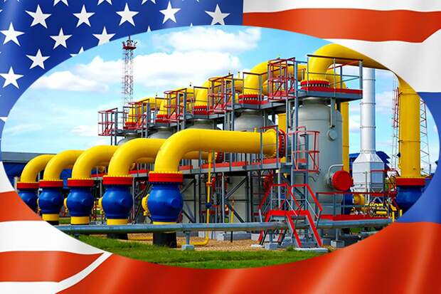"""США остались """"в дураках"""", когда Россия пошла на уступки в вопросах транзита газа. Мнение украинского журналиста"""