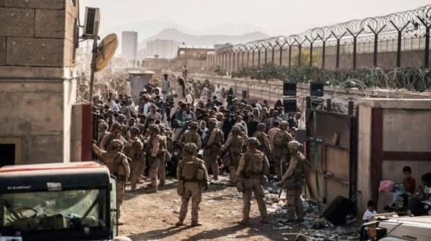 «Их здесь скрываются тысячи». Что скоро начнется в Афганистане