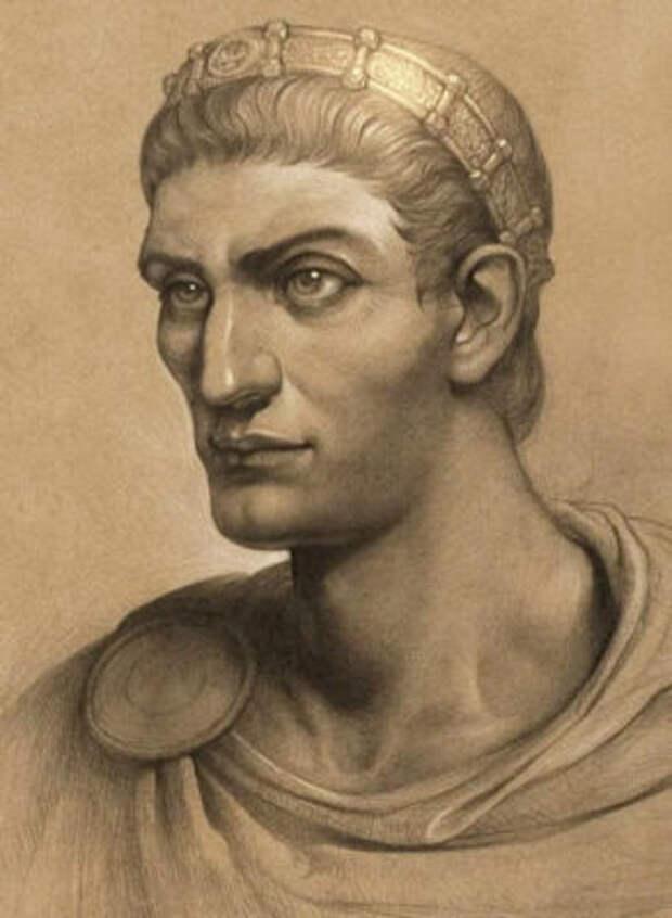 Константин I Великий – INFOnotes
