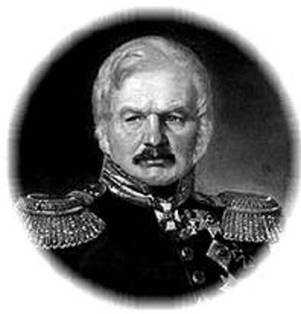 Записки генерала Ермолова: Об отступлении из Москвы.
