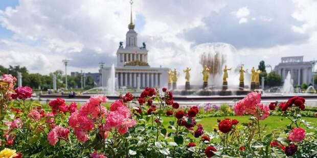 Депутат Мосгордумы Бускин: В Музее ВДНХ возобновилась акция «Бесплатные часы» для граждан