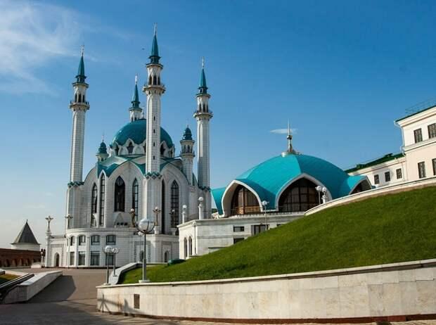 Татарстан удалось разработать эффективную модель для восстановления турпотока