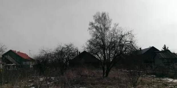 Аномальное место в российском селе, куда бояться ходить даже опытные старожилы