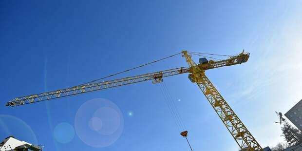В бывшую промзону «Алтуфьевское Шоссе» вложат 45 млрд частных инвестиций