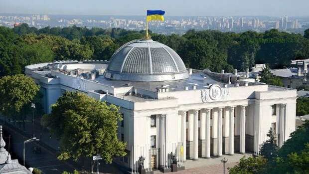 «Идут большие сдвиги, мы надоели своей ложью»: украинский политик предрек стране участь «европейской Венесуэлы»