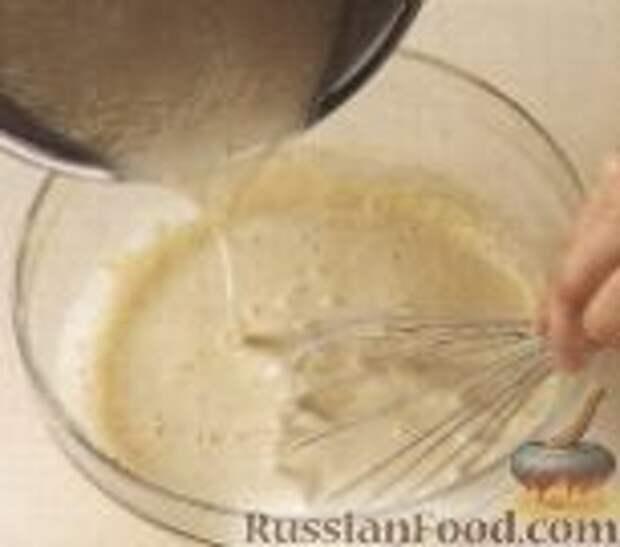 Фото приготовления рецепта: Домашнее мороженое - шаг №1