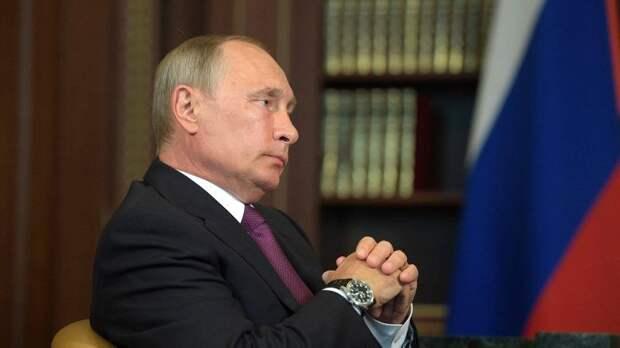 Интервью Владимира Путина газете «Коррьере делла Сера». Полный текст