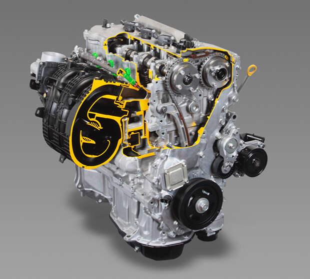 Современные двигатели, которые могут выдержать 500 000 км пробега: список