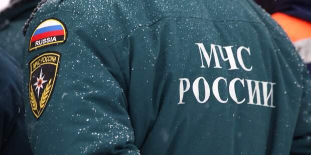 Студенты колледжа на Бибиревской заняли третье место на городском этапе конкурса «Звезда спасения»