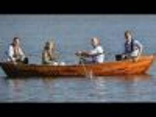 Выборы главы ЕК: европейская лодка села на мель