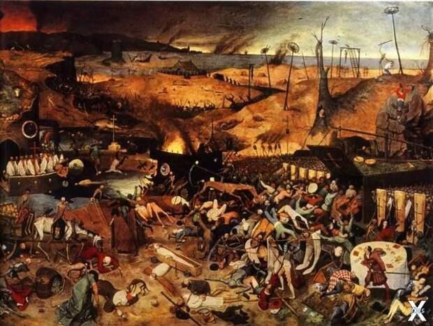 Самые известные предсказания конца света: пранк длиной в 2000 лет