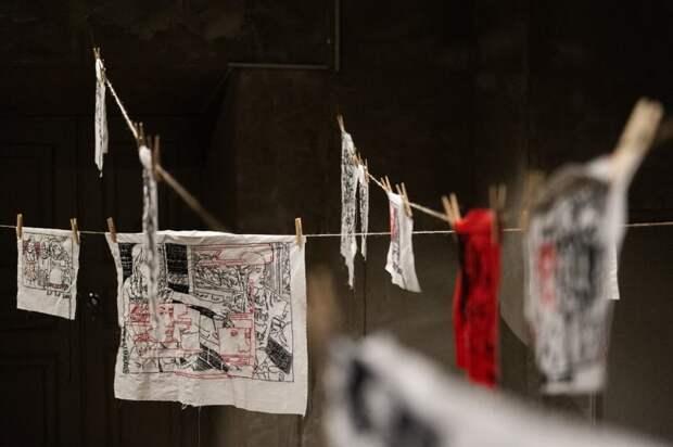 Открытие галереи «На Песчаной» состоится 16 июня Фото с сайта галереи
