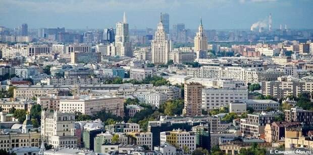 Цирку Никулина в Москве грозит штраф за нарушение антиковидных мер. Фото: Е. Самарин mos.ru