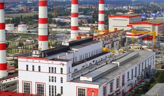 ЛУКОЙЛ вновь собрался продавать электрогенерирующие активы— СМИ