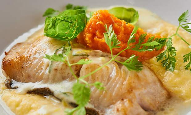 Готовим рыбу в молоке: треска тает во рту