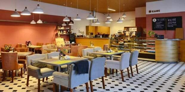 Собянин: Кафе и рестораны Москвы заработают в полном объеме 23 июня. Фото: mos.ru