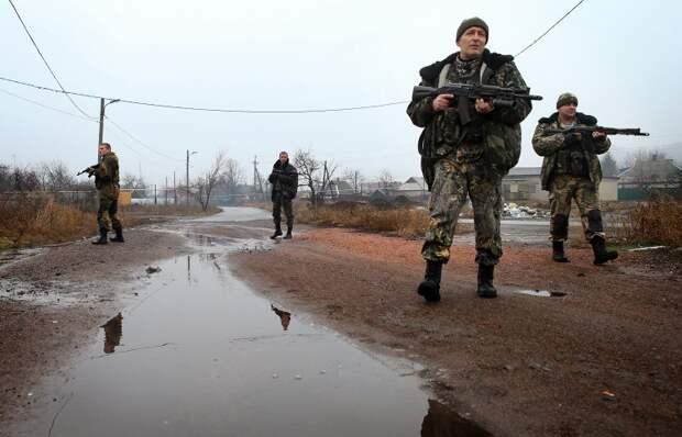 СМИ: лидеры донбасских ополченцев считают, что минские договоренности - путь к признанию