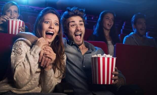 Когда в севастопольских кинотеатрах можно будет бесплатно посмотреть кино