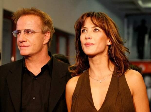Кристофер Ламберт и Софи Марсо | Фото: mtdata.ru