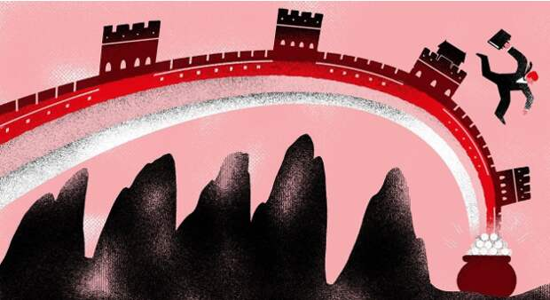 Рынок Китая - больше не казино. Могут ли иностранные компании там еще выиграть?