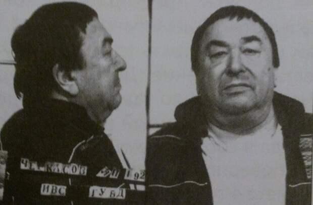 Как фронтовик Анатолий Черкасов стал самым влиятельным вором в законе