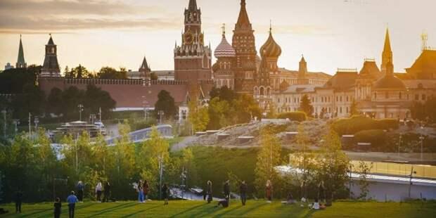 Москва и Барселона будут поддерживать друг друга в сфере туризма. Фото: mos.ru