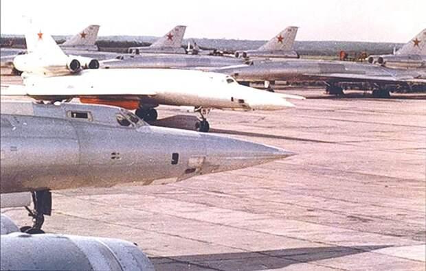 Ту-22 история создания 17