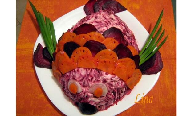 Селедка под Шубой - самый вкусный рецепт и идеи оформления