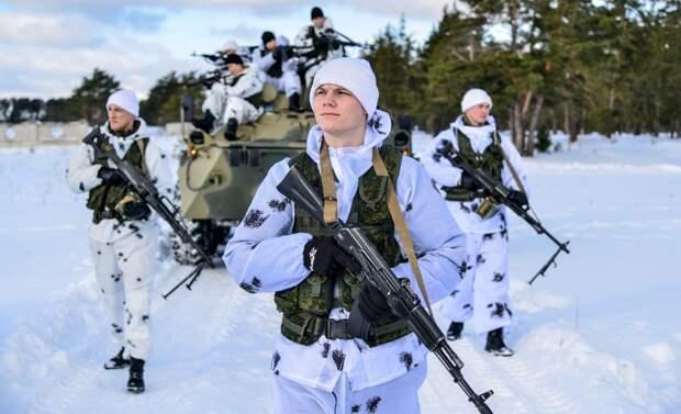 Россия не допустит превращения Белоруссии в очередного сателлита США – польский эксперт