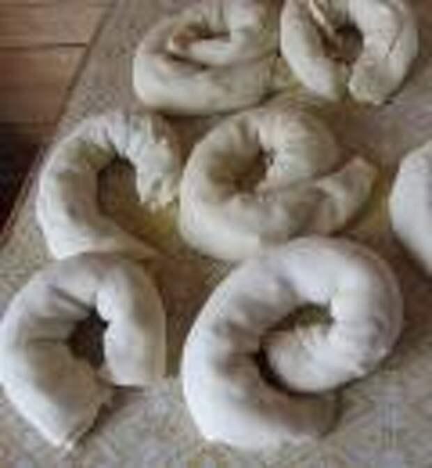 Рецепты по четвергам. Клёцки, ньокки, галушки (14)