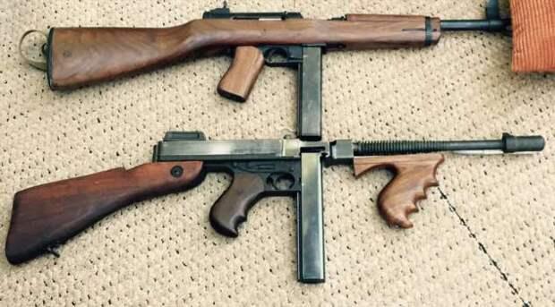 Самые редкие пистолеты мира