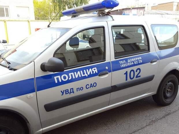 На территории Северного административного округа г. Москвы будет проведен рейд «Нетрезвый водитель»