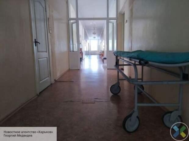 Очередная жертва Украины: раненный под обстрелом ВСУ житель Донбасса скончался в больнице