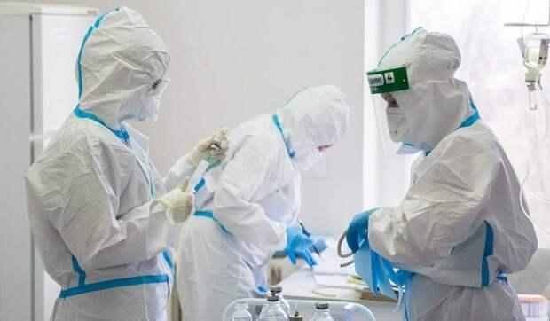 Новый рекорд: коронавирус в России сразил за сутки 18,2 тысячи человек