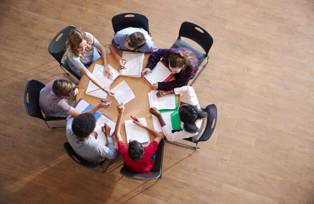 В России школьникам начнут выплачивать гранты за хорошую учёбу
