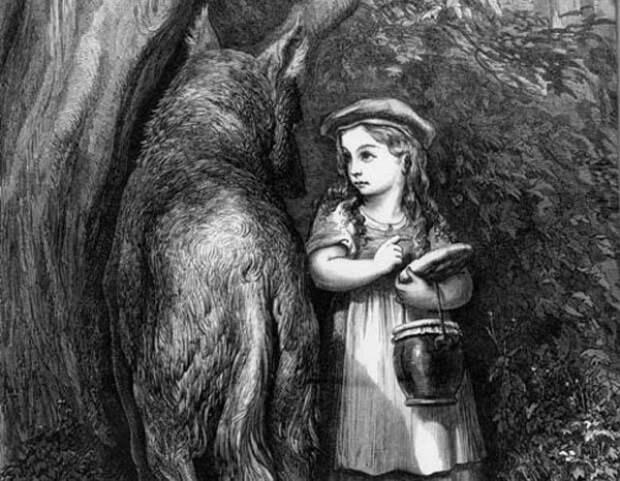Поучительные байки для непослушных детей