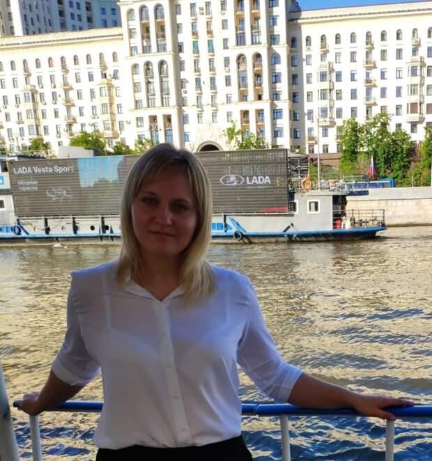 Соцработник из Бабушкинского рассказала о необходимости и важности своей профессии