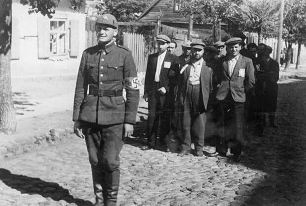 В Литве рассматривают скандальный законопроект о холокосте