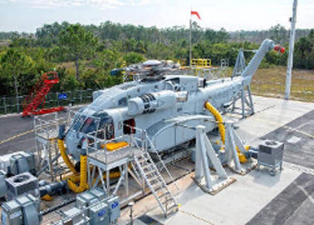 Фото: CH-53K Super Stallion