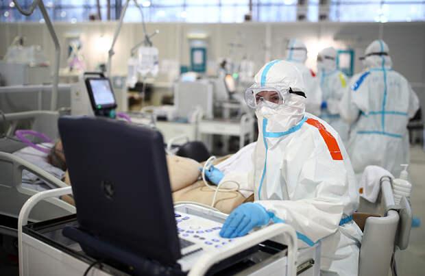 Исследование: у трети переболевших коронавирусом выявляется психическое расстройство