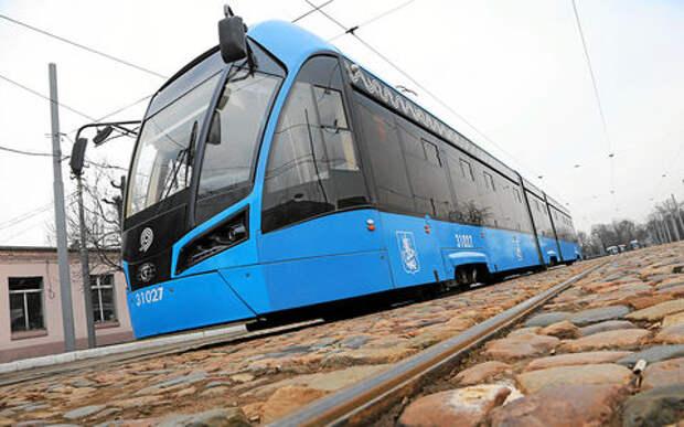 История автомобилиста, лишившего трамвай «товарного вида». Это стоило ему 1,5 миллиона!