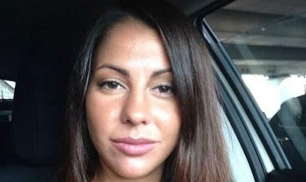 У Елены Берковой случился выкидыш после разрыва с шестым мужем