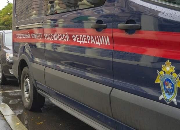 В Ленобласти женщину убили в торговом центре, подозревают мужа