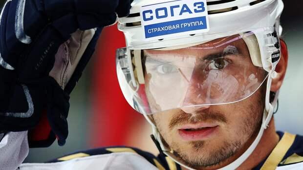 Скандальный хоккеист Жердев снова остался без клуба. ВВысшей лиге онтак инезабил ниодного гола