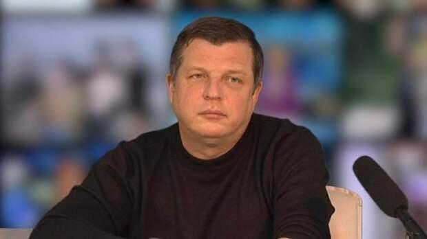 Экс-депутат Рады Журавко объяснил цель британской провокации у берегов Крыма