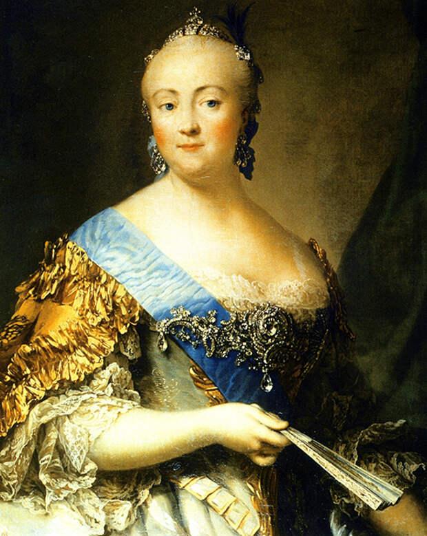 Фавориты «веселой царицы» Елизаветы Петровны